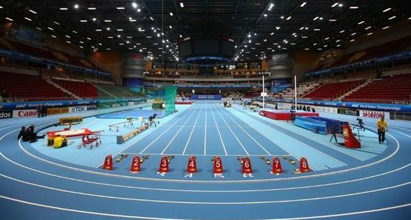 Image result for World Indoor Championships in Birmingham, United Kingdom.