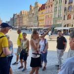 Berlin post tour - Poland, Bratislava & Vienna