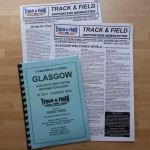 T&FT Glasgow Guide & Newsletters