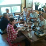 T&FT Clients in Daegu 2011
