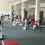 Alfamar gym1