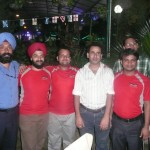 T&FT Delhi support Staff