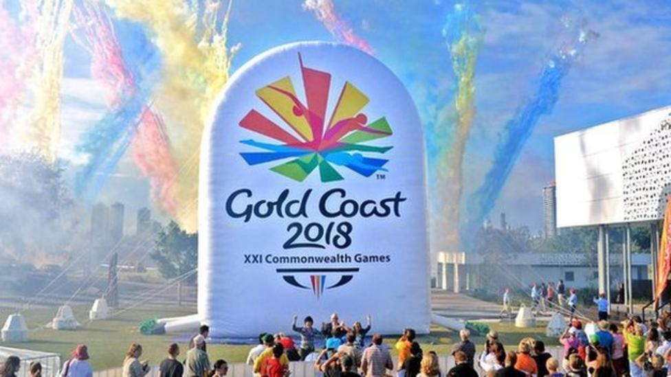 GI - Gold Coast from Glasgow 2014