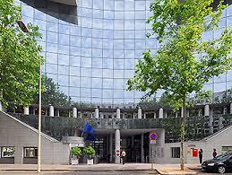 xx Mercure Hotel - Lyon