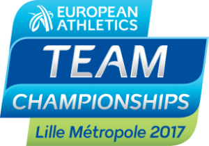 LILLE European Team Championships 2017 - Pre-registration - Track