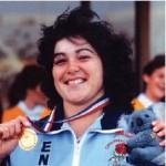 Judy Oakes