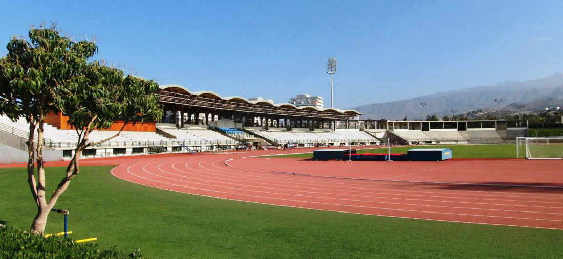 Tenerife Athletics Training Track Amp Field Tours