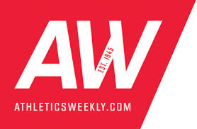athletics weekly logo