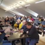 Wine tasting tour - post Belgrade 2017