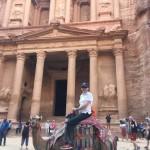 T&FT Post Tour to Jordan - Petra.