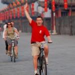 T&FT Lee wins Tour of Xian 2008