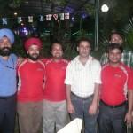 T&FT Delhi support Staff
