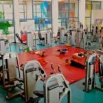 Playitas gym
